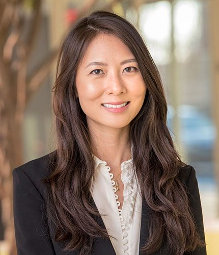Isabelle Choi, MD